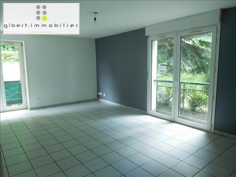 Location appartement Le puy en velay 671,79€ CC - Photo 7