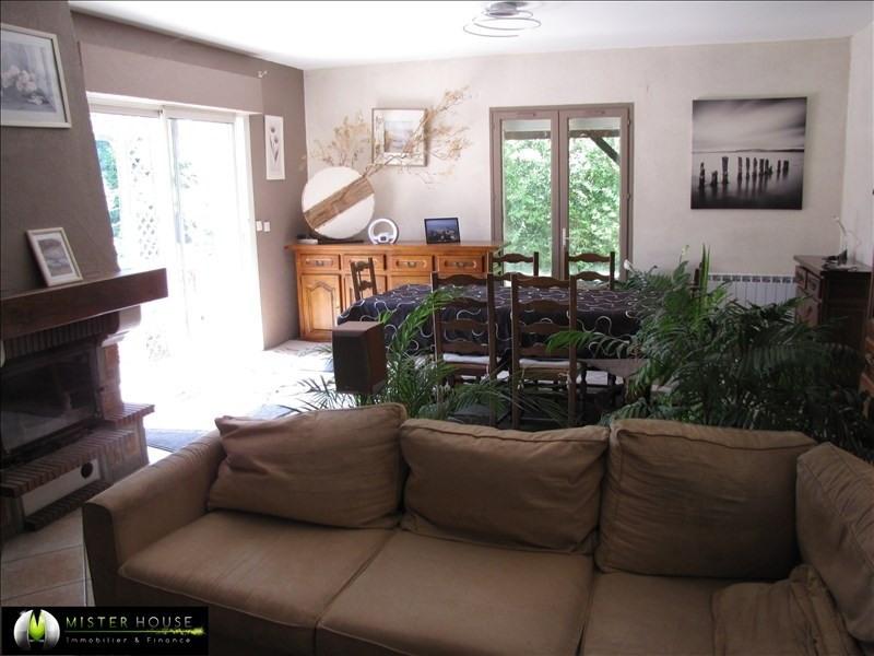 Sale house / villa St etienne de tulmont 210000€ - Picture 5