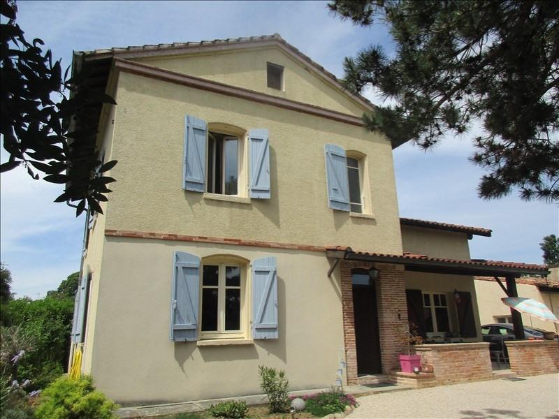Sale house / villa La salvetat belmontet 349000€ - Picture 3