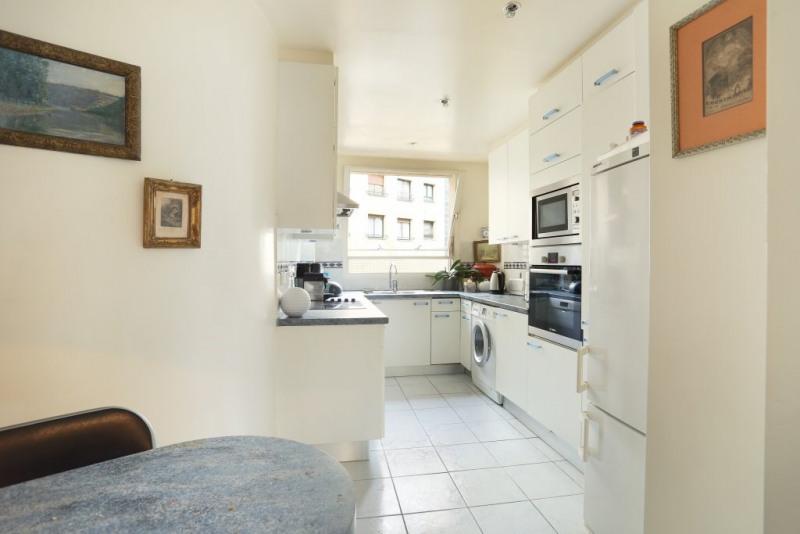 Immobile residenziali di prestigio appartamento Paris 16ème 860000€ - Fotografia 8