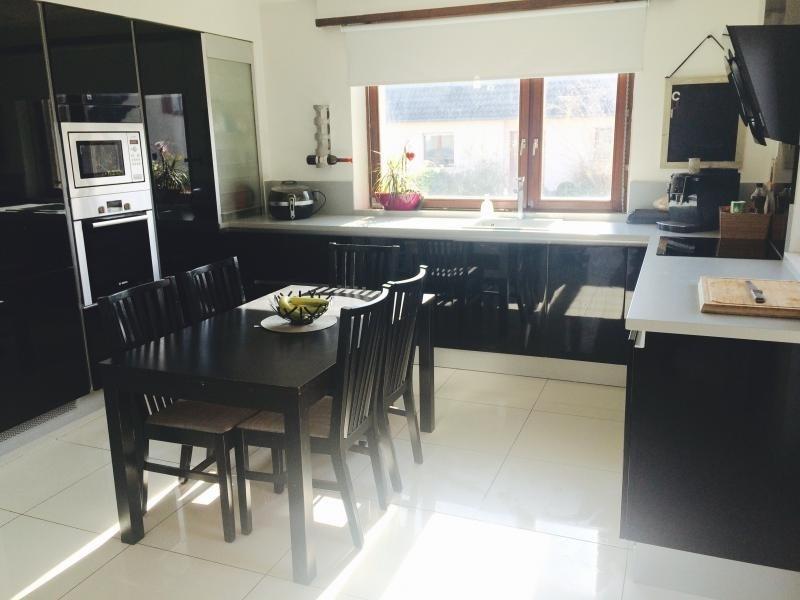 Sale house / villa Brumath 418000€ - Picture 1