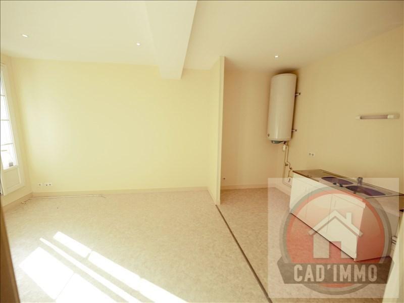 Location appartement Bergerac 460€ CC - Photo 1