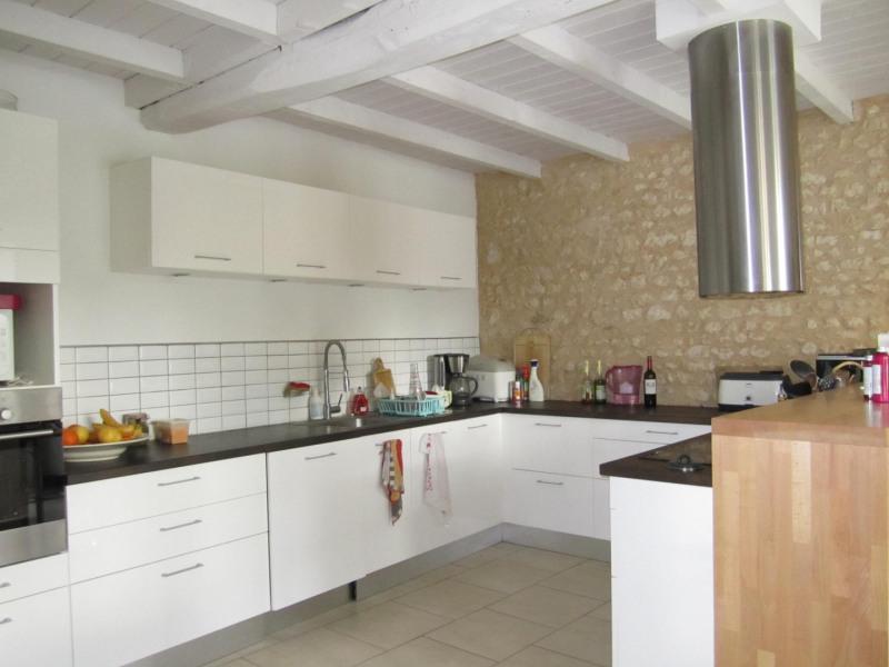 Vente maison / villa Barbezieux saint-hilaire 245000€ - Photo 4