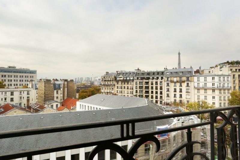 Vente de prestige appartement Paris 7ème 1125000€ - Photo 10