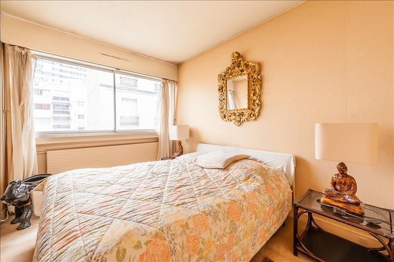 Venta  apartamento Paris 15ème 699000€ - Fotografía 4