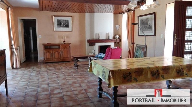 Vente maison / villa Blaye 202500€ - Photo 2