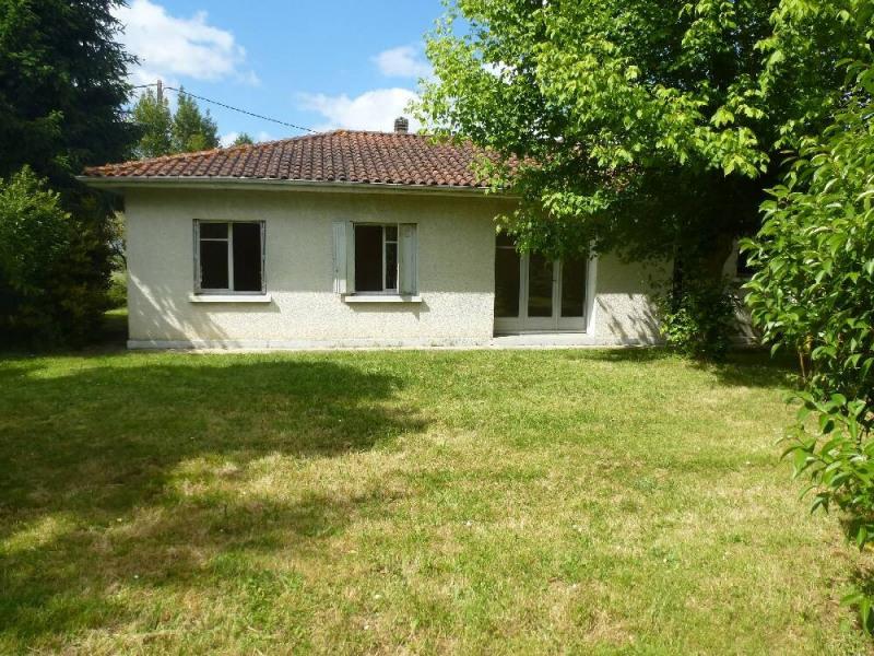 Villa 3 pièces Bourg