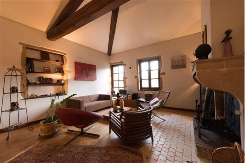Vente de prestige appartement Lyon 5ème 570000€ - Photo 4