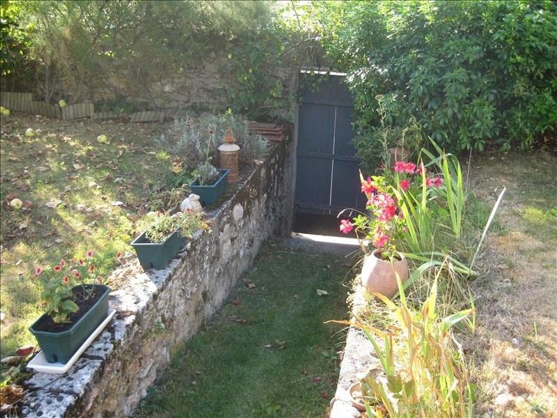 Sale house / villa Arthies 420000€ - Picture 2