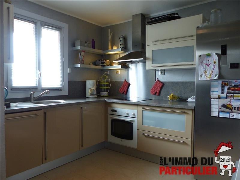 Venta  casa Vitrolles 335000€ - Fotografía 4