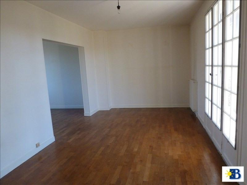 Vente maison / villa Cenon sur vienne 93090€ - Photo 3
