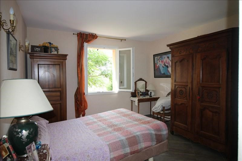 Vendita casa Beaumes de venise 468600€ - Fotografia 6