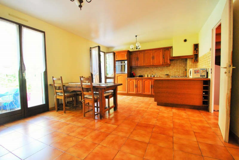 Sale house / villa Bezons 325 000€ - Picture 2
