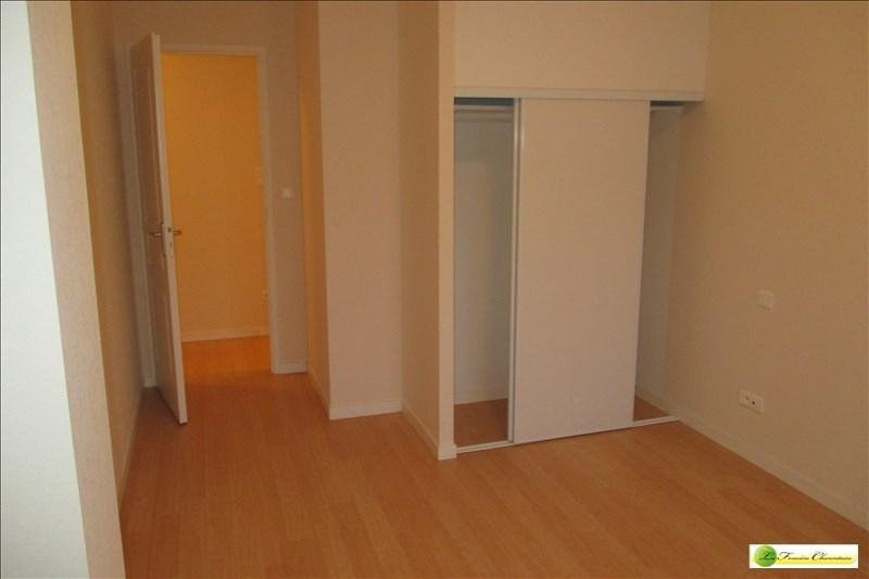 Rental apartment Angoulême 510€ CC - Picture 11