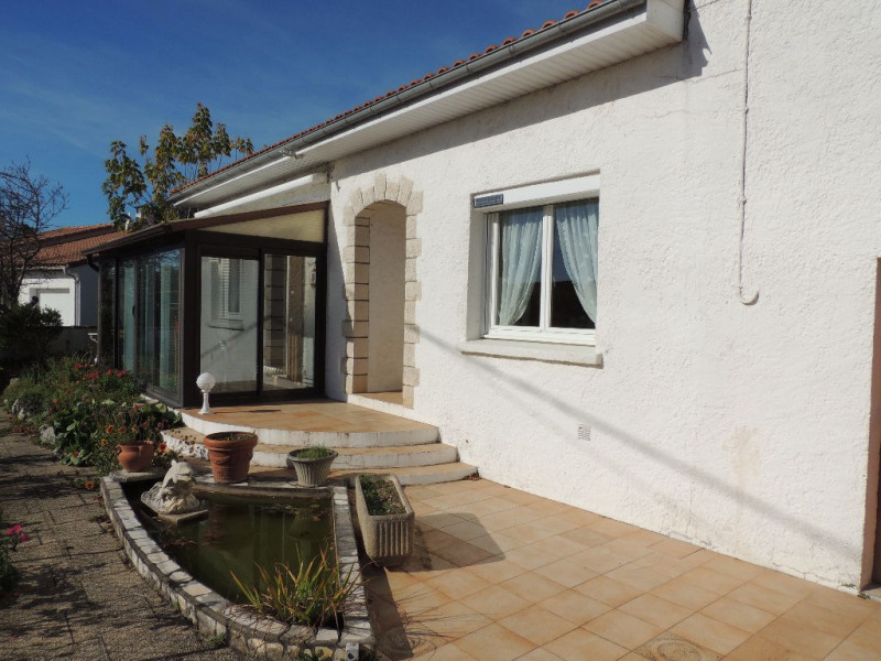 Sale house / villa Royan 314 500€ - Picture 2