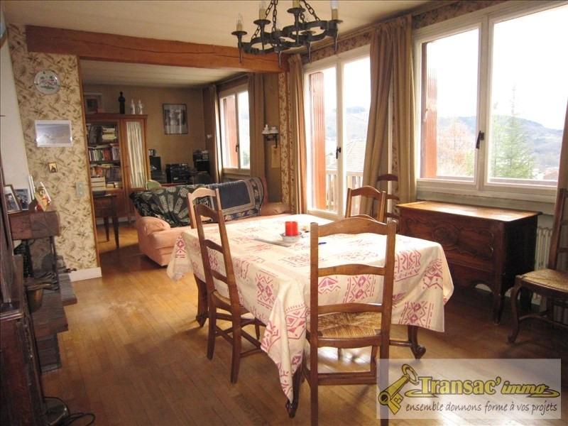 Sale house / villa Thiers 144450€ - Picture 3