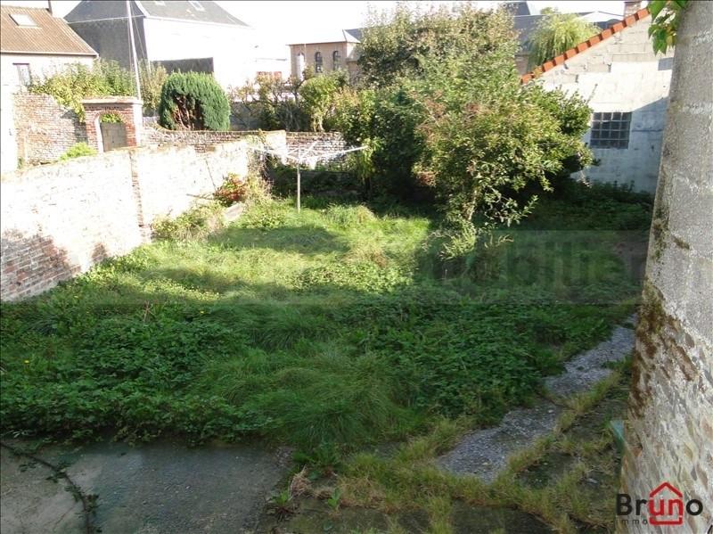 Sale apartment Le crotoy 213800€ - Picture 9