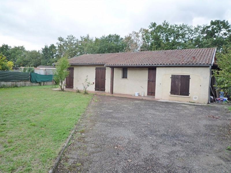 Sale house / villa Pont du casse 170000€ - Picture 1