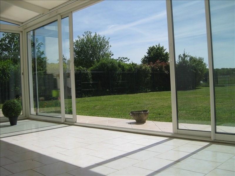 Sale house / villa Follainville dennemont 259000€ - Picture 1