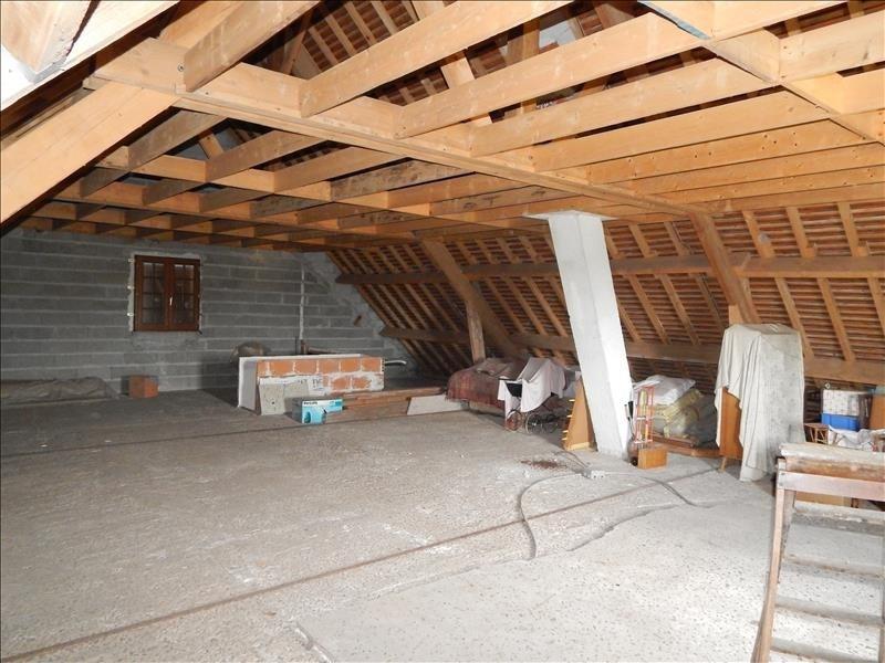 Sale house / villa Vendome 148000€ - Picture 7
