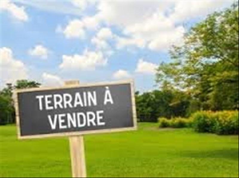 Vente terrain Biesheim 66000€ - Photo 1