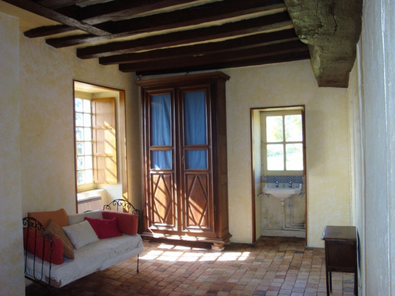 Rental house / villa Bazouges sur le loir 550€ CC - Picture 3