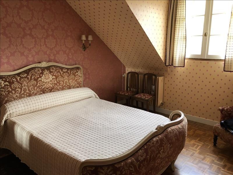 Sale house / villa Quincy sous senart 346500€ - Picture 8