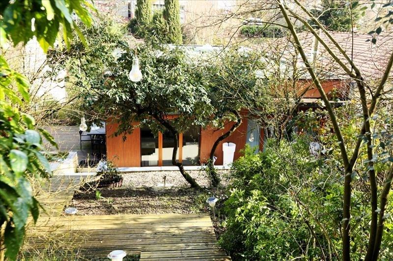 Vente de prestige maison / villa St germain en laye 1075000€ - Photo 2