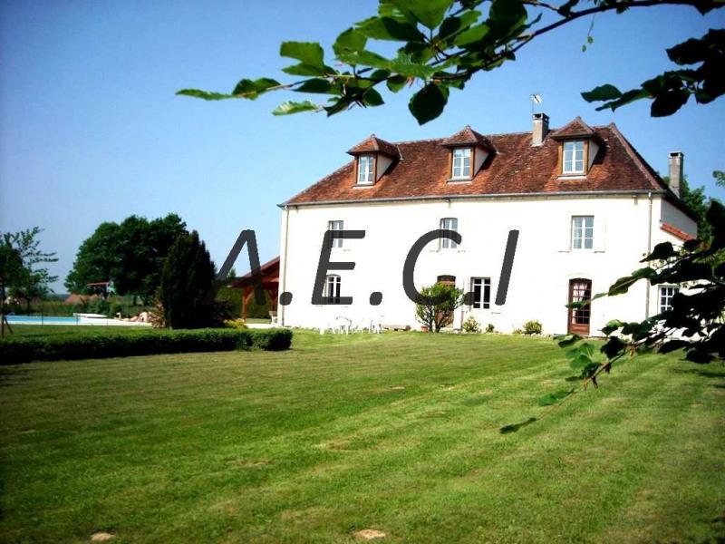 Vente de prestige maison / villa Lombard 490000€ - Photo 4