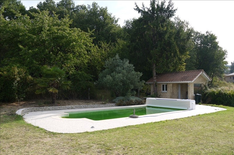 Sale house / villa Vienne 369000€ - Picture 2
