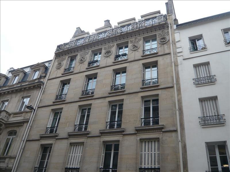 Revenda apartamento Paris 6ème 446250€ - Fotografia 2