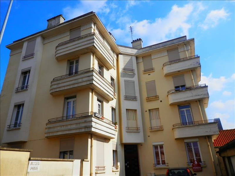 Sale apartment Ste savine 55000€ - Picture 1