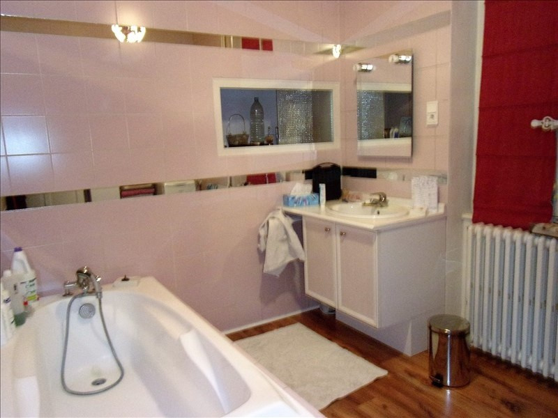 Verkoop  huis La tour du pin 225000€ - Foto 4