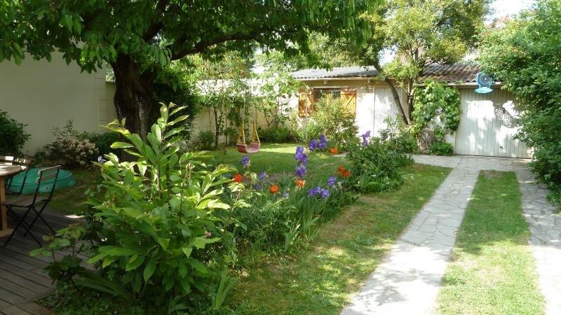 Sale house / villa Taverny 347000€ - Picture 2