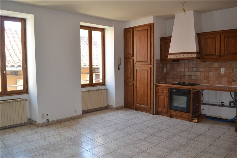 Location appartement Millau 540€ CC - Photo 2