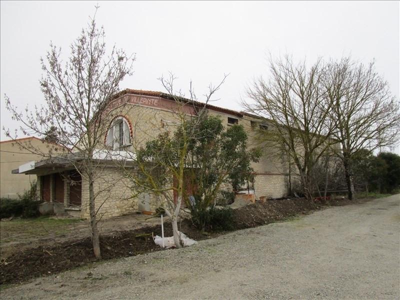 Vente maison / villa Carcassonne 109000€ - Photo 2