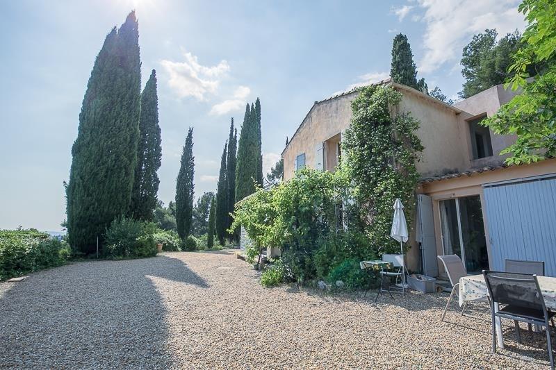 Verkoop van prestige  huis Aix en provence 1295000€ - Foto 6