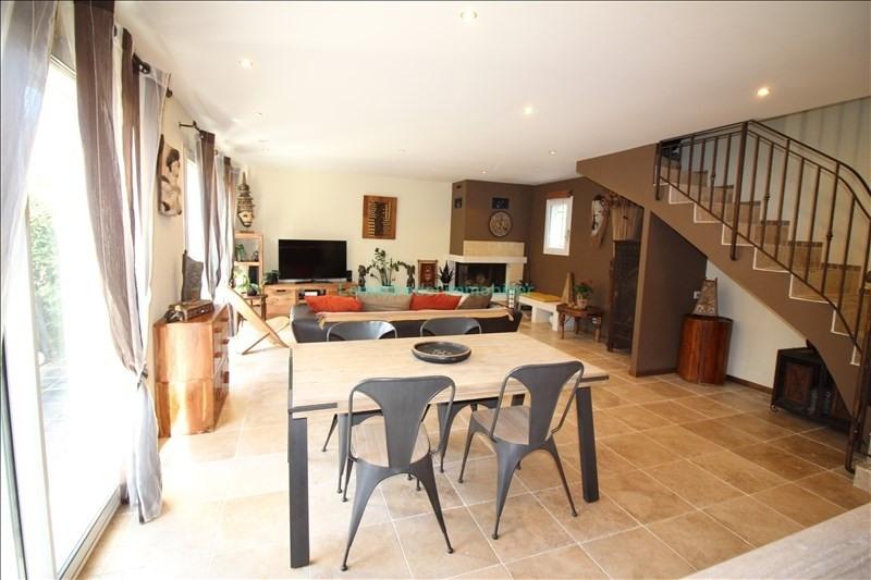 Vente maison / villa Saint cezaire sur siagne 424000€ - Photo 7