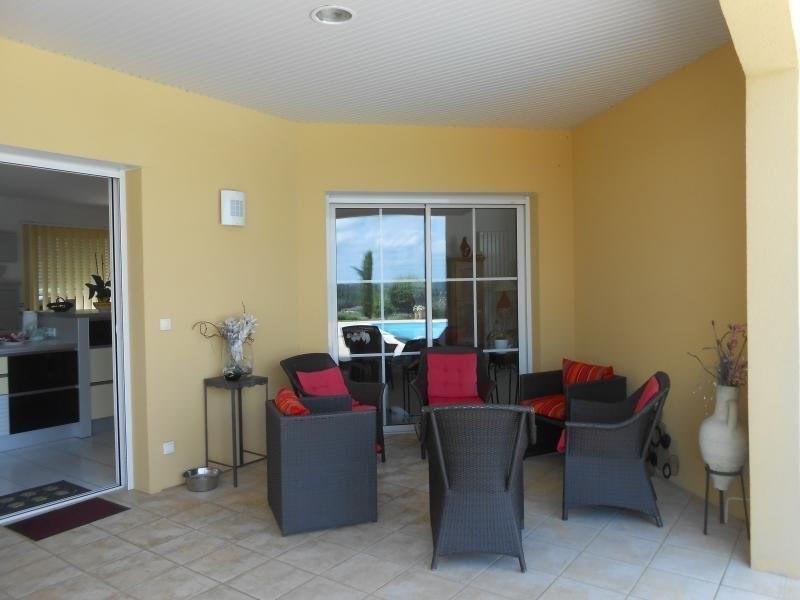 Vente de prestige maison / villa Montguyon 441000€ - Photo 5