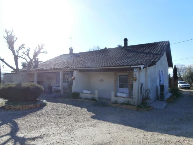 Sale house / villa Saint pierre d'eyraud 202000€ - Picture 3