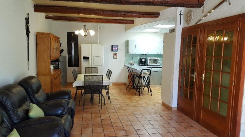 Vente maison / villa Eyguieres 257000€ - Photo 2