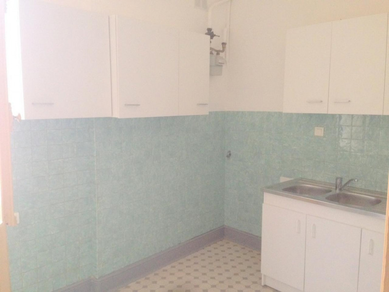 Rental apartment Nice 830€cc - Picture 1