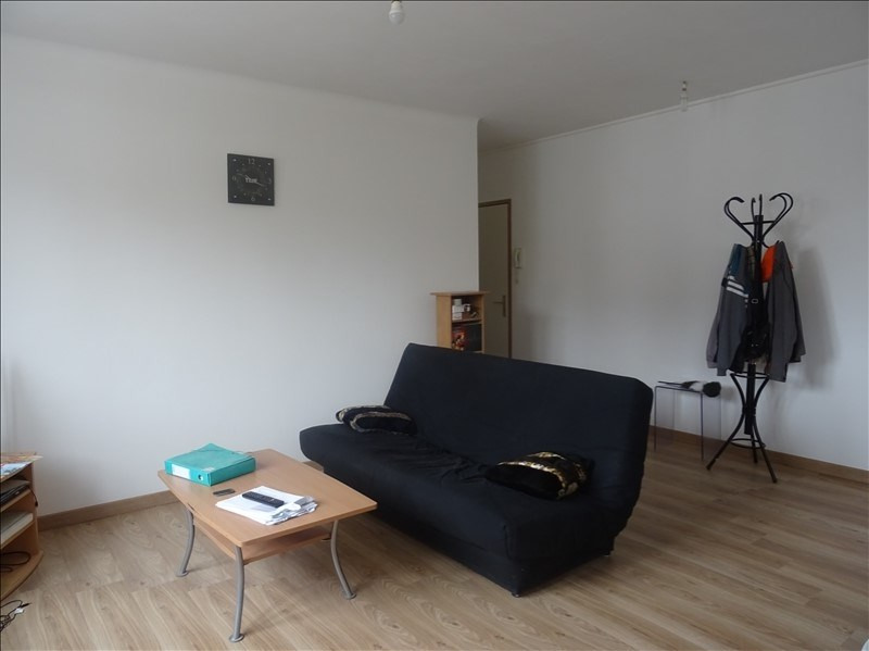 Vente appartement Troyes 87 000€ - Photo 1