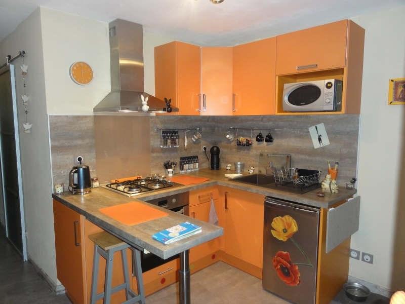 Vendita casa Roquemaure 124000€ - Fotografia 4
