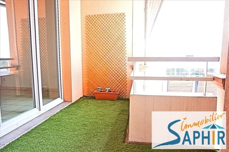 Sale apartment Toulouse 118 932€ - Picture 4