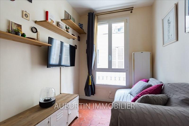 Venta  apartamento Paris 18ème 210000€ - Fotografía 3