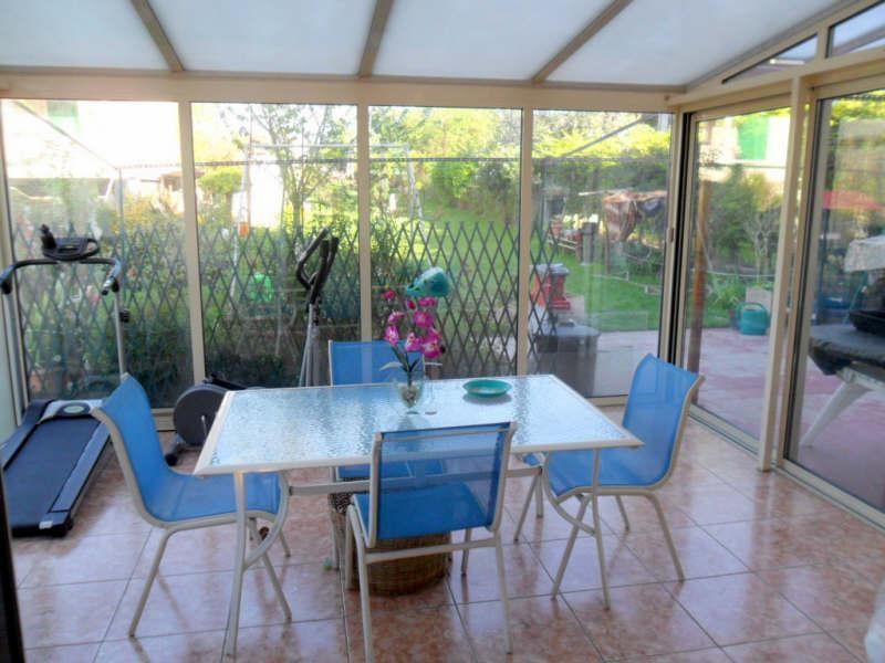 Vente maison / villa Sarcelles 305000€ - Photo 4
