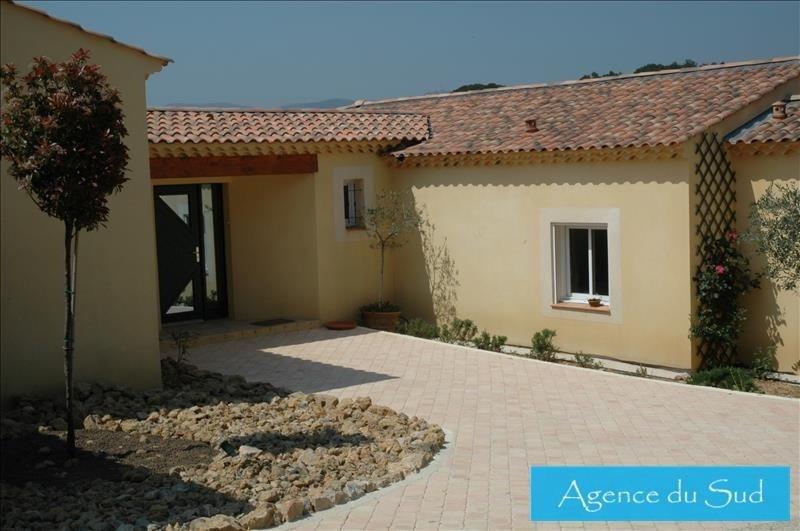 Vente de prestige maison / villa Auriol 680000€ - Photo 1