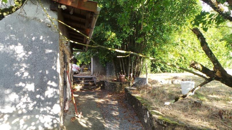 Sale house / villa St just le martel 87000€ - Picture 4