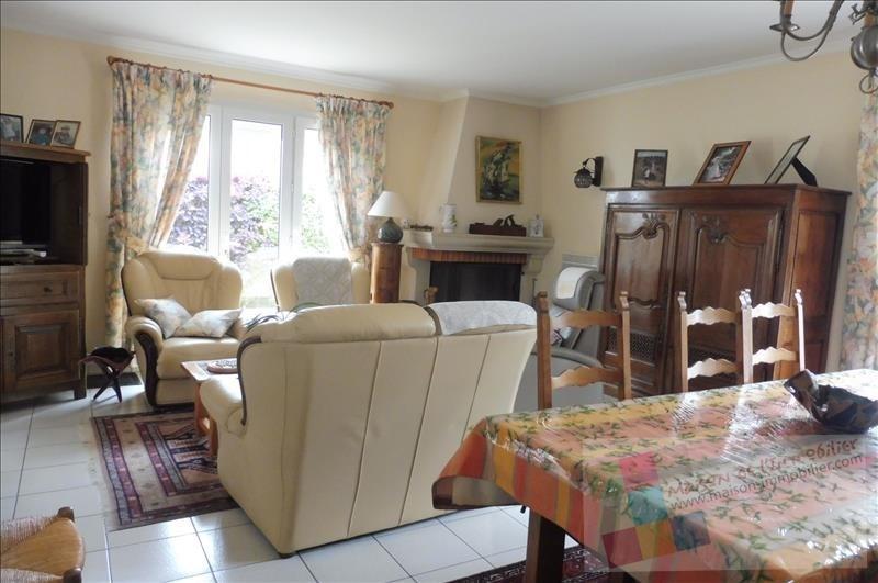 Sale house / villa Meschers sur gironde 270710€ - Picture 3